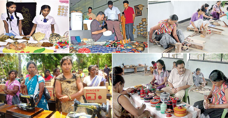 Ministry-of-Traditional-Industries-&-Small-Enterprise-Development