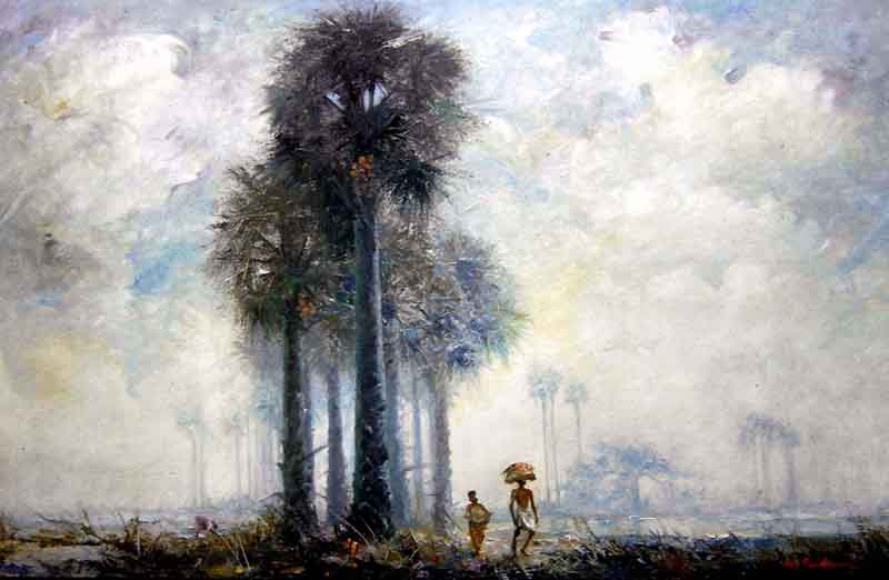 AR Paintings