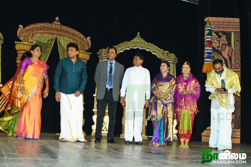 கலாநிதி ஶ்ரீ. தர்ஷனனுக்கு ஜனாதிபதியின் தேசிய விருது (3)