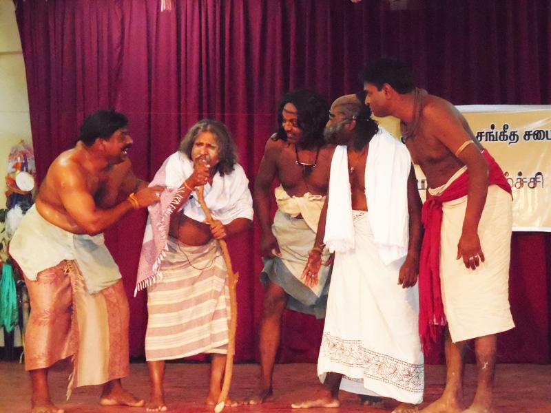வடஇலங்கைச் சங்கீத சபையின் ஓகஸ்ட் மாதா கலை நிகழ்ச்சிகள் (3)