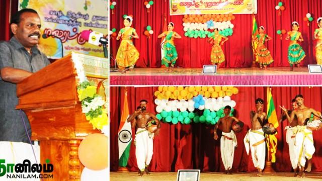 'மலரட்டும்-புதுவசந்தம்-2016'-கலை-நிகழ்வு