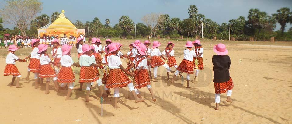 கிளிபளை.இந்து ஆரம்ப வித்தியாலய இல்ல மெய்வல்லுனர் போட்டி (3)