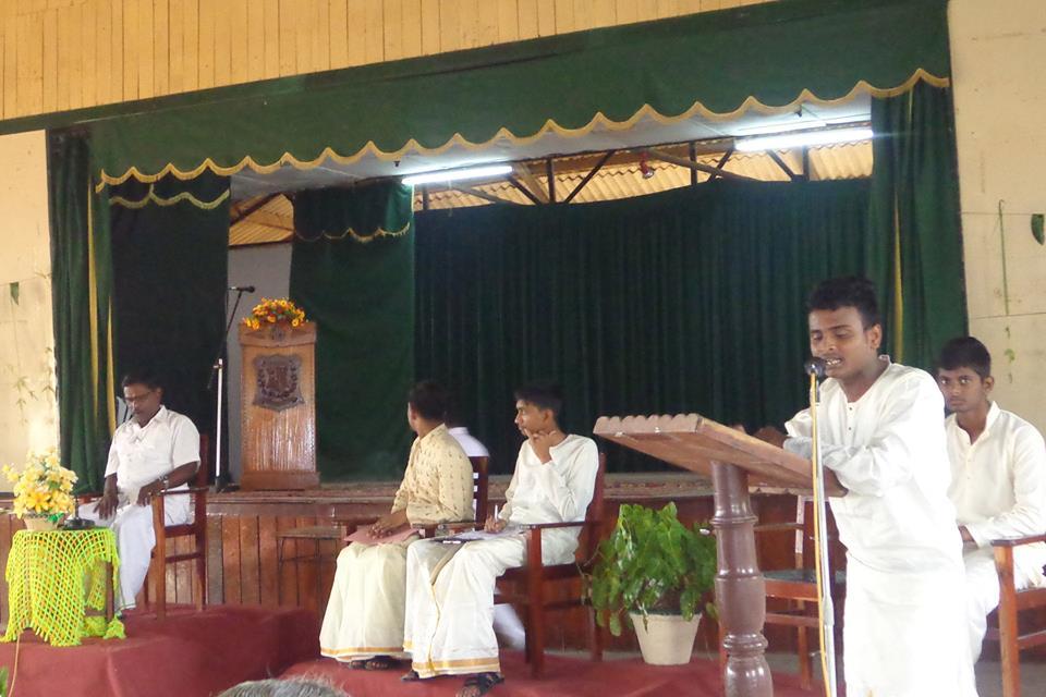 யாழ். சென்.பற்றிக்சில் நடைபெற்ற வீரமாமுனிவர் விழா (1)