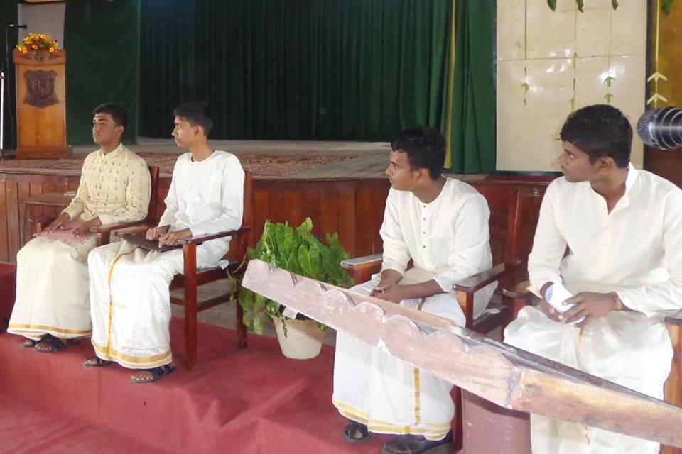 யாழ். சென்.பற்றிக்சில் நடைபெற்ற வீரமாமுனிவர் விழா (2)