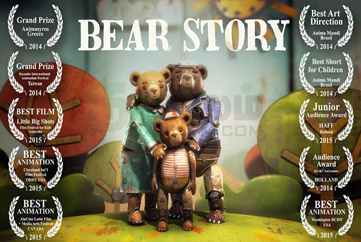 BEAR-STORY -movie-poster
