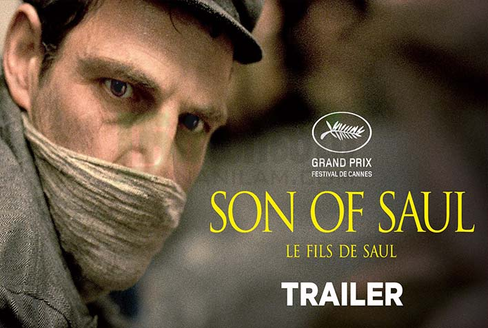 son-of-saul-movie - poster-2015