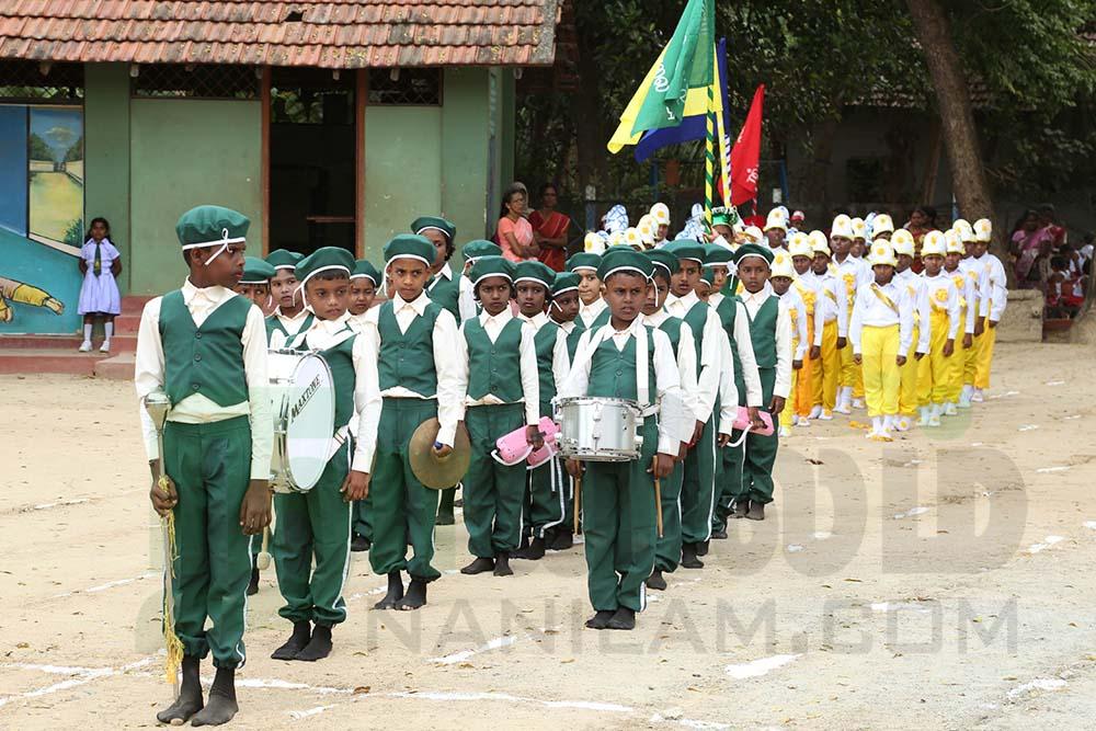 கல்வியங்காடு இந்து தமிழ்க் கலவன் பாடசாலை (1)