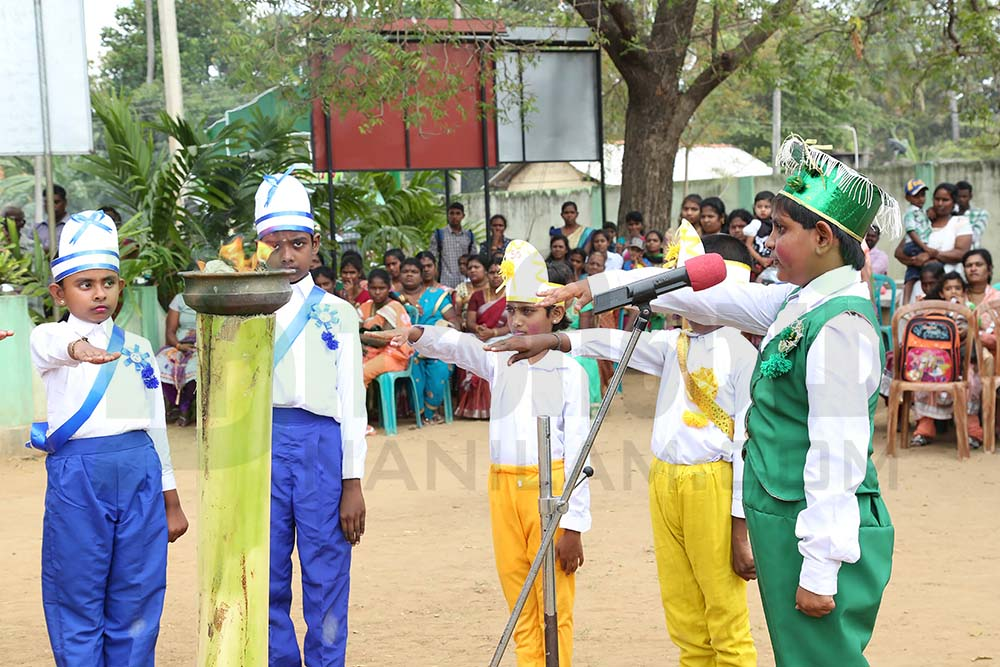 கல்வியங்காடு இந்து தமிழ்க் கலவன் பாடசாலை (2)