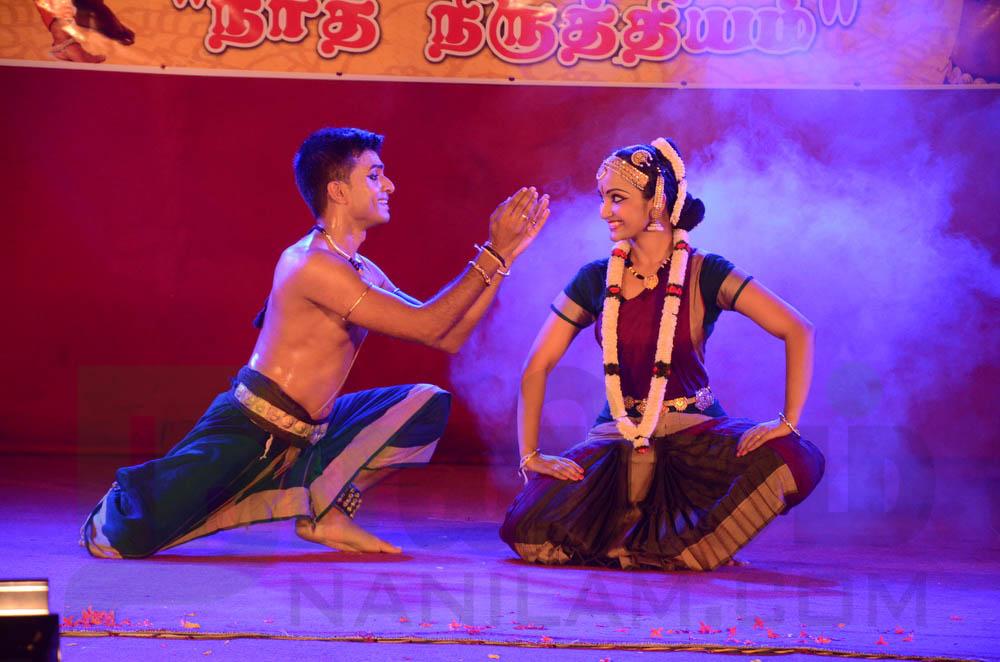 'நாத நிருத்தியம்' கலை நிகழ்வு – மகளிர்தின சிறப்பு நிகழ்ச்சி (10)