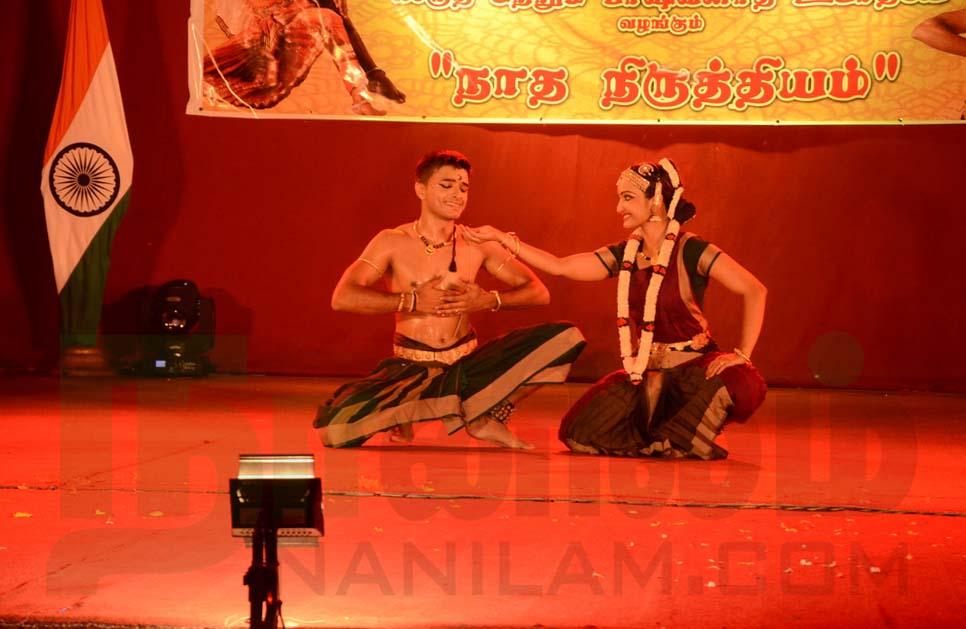 'நாத நிருத்தியம்' கலை நிகழ்வு – மகளிர்தின சிறப்பு நிகழ்ச்சி (12)