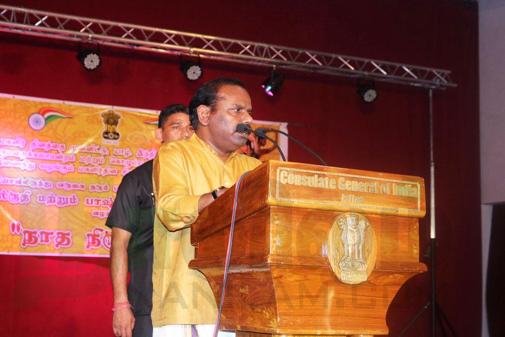 'நாத நிருத்தியம்' கலை நிகழ்வு – மகளிர்தின சிறப்பு நிகழ்ச்சி (14)