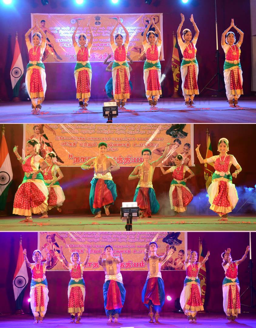 'நாத நிருத்தியம்' கலை நிகழ்வு – மகளிர்தின சிறப்பு நிகழ்ச்சி (2)