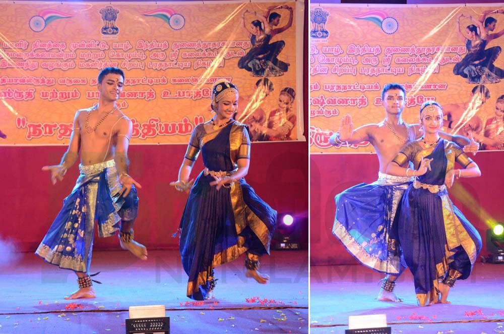 'நாத நிருத்தியம்' கலை நிகழ்வு – மகளிர்தின சிறப்பு நிகழ்ச்சி (3)