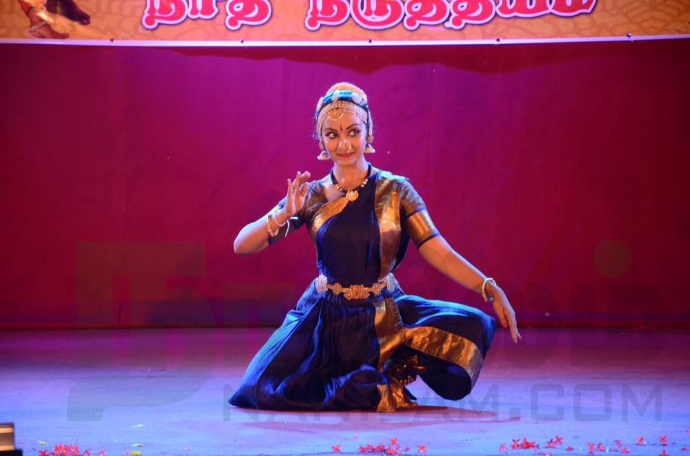 'நாத நிருத்தியம்' கலை நிகழ்வு – மகளிர்தின சிறப்பு நிகழ்ச்சி (5)