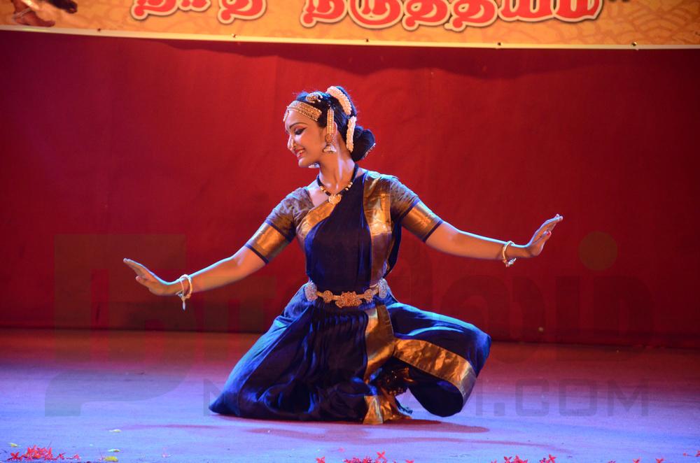 'நாத நிருத்தியம்' கலை நிகழ்வு – மகளிர்தின சிறப்பு நிகழ்ச்சி (6)