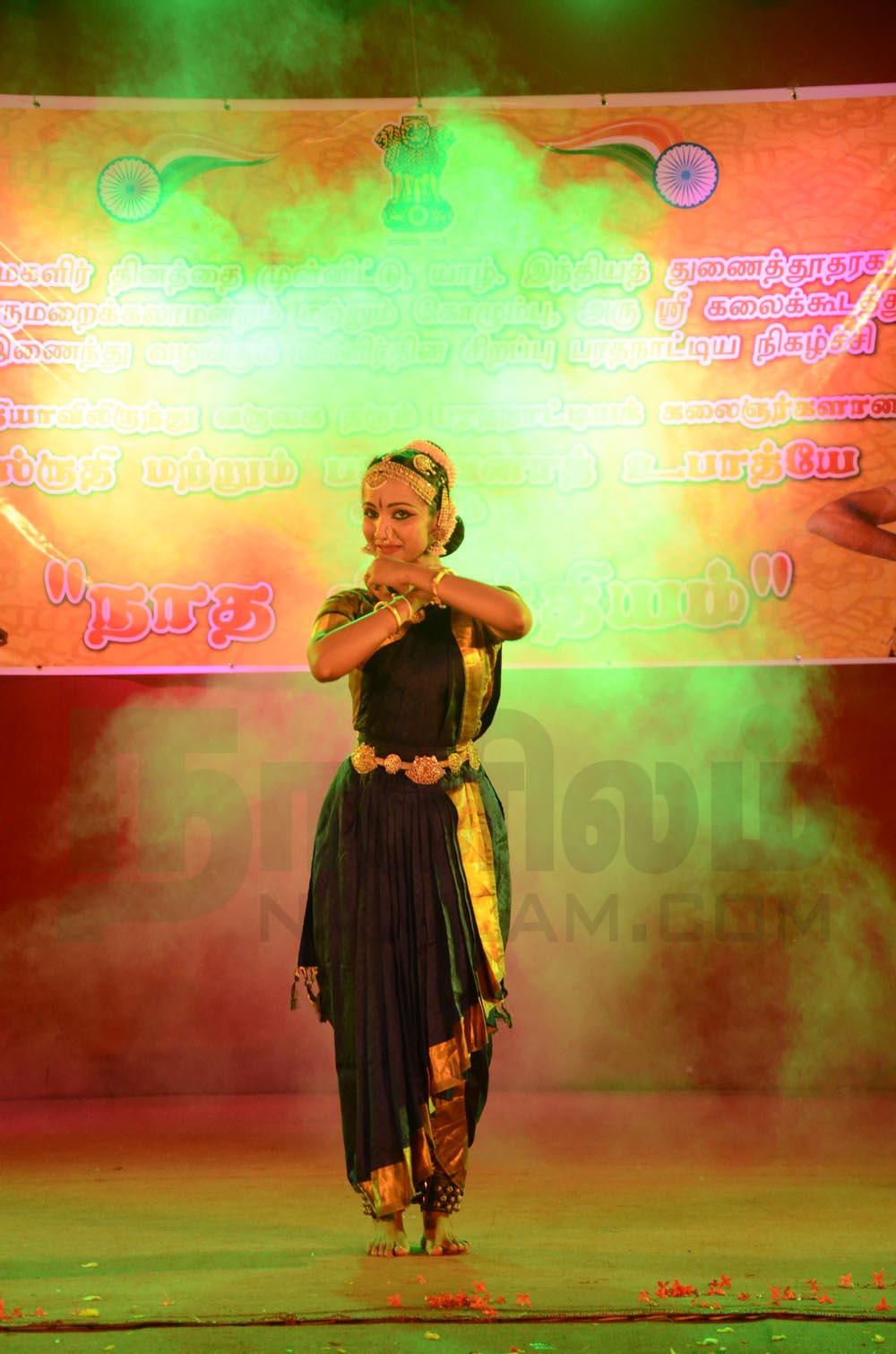 'நாத நிருத்தியம்' கலை நிகழ்வு – மகளிர்தின சிறப்பு நிகழ்ச்சி (7)