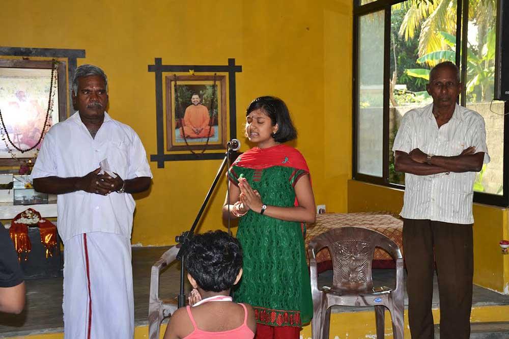 சின்மய நாதம் சஞ்சிகையின் 12வது இதழ் வெளியீடு (1)