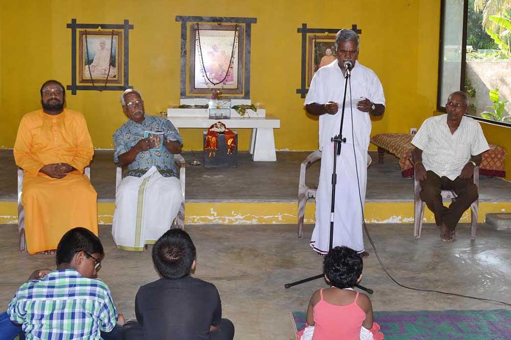 சின்மய நாதம் சஞ்சிகையின் 12வது இதழ் வெளியீடு (2)