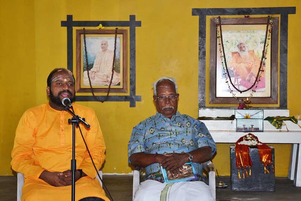 சின்மய நாதம் சஞ்சிகையின் 12வது இதழ் வெளியீடு (3)