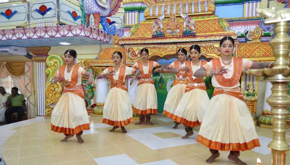 உரும்பிராய் கற்பகவிநாயகர் மணிமண்டபத் திறப்பு விழா நிகழ்வு (2)