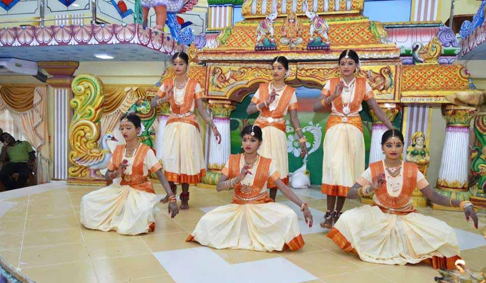 உரும்பிராய் கற்பகவிநாயகர் மணிமண்டபத் திறப்பு விழா நிகழ்வு (3)