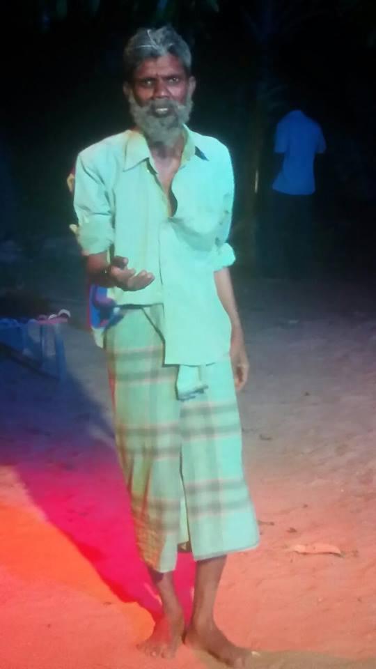 சகஜம் கூட்டூமம் (pantomime) நாடக ஆற்றுகை (2)