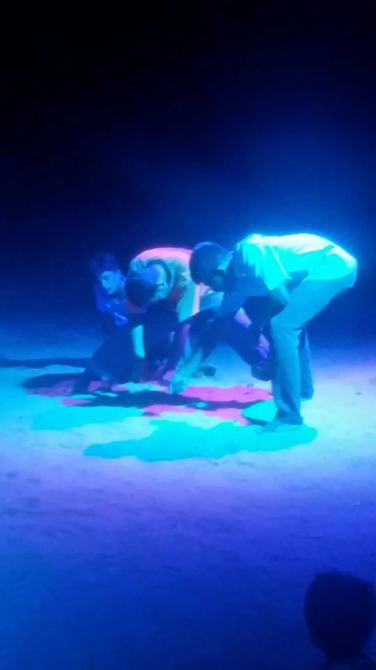 சகஜம் கூட்டூமம் (pantomime) நாடக ஆற்றுகை (4)