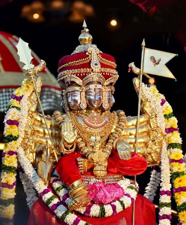 யாழ்.நல்லூர் கந்தசுவாமி ஆலய கற்பூரத் திருவிழா (1)