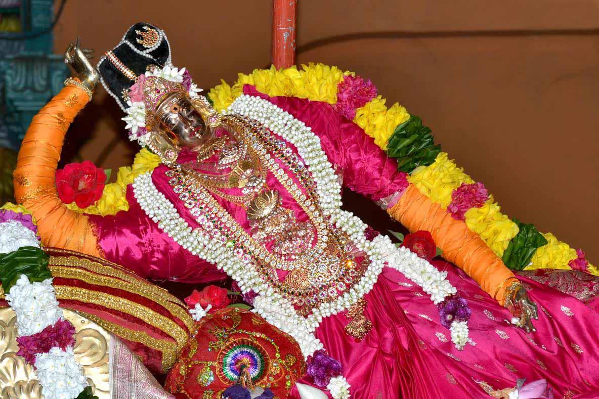 வண்ணை ஸ்ரீவீரமாகாளி அம்மன் கோவில் 10ம் நாள் திருவிழா (4)