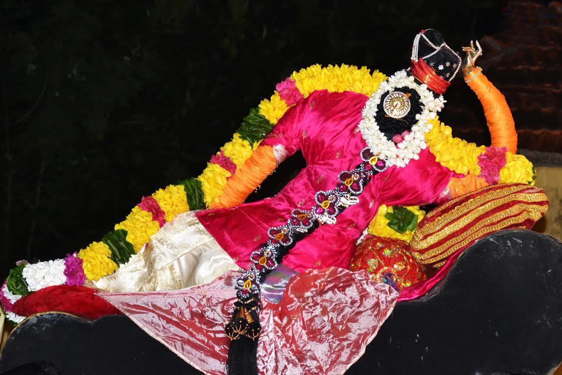 வண்ணை ஸ்ரீவீரமாகாளி அம்மன் கோவில் 10ம் நாள் திருவிழா (9)