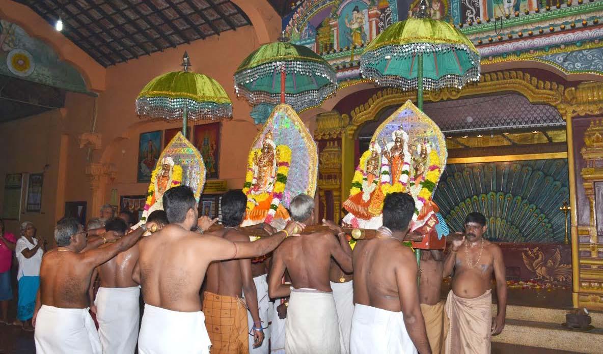 வண்ணை ஸ்ரீவீரமாகாளி அம்மன் கோவில் 13ம் நாள் திருவிழா (4)