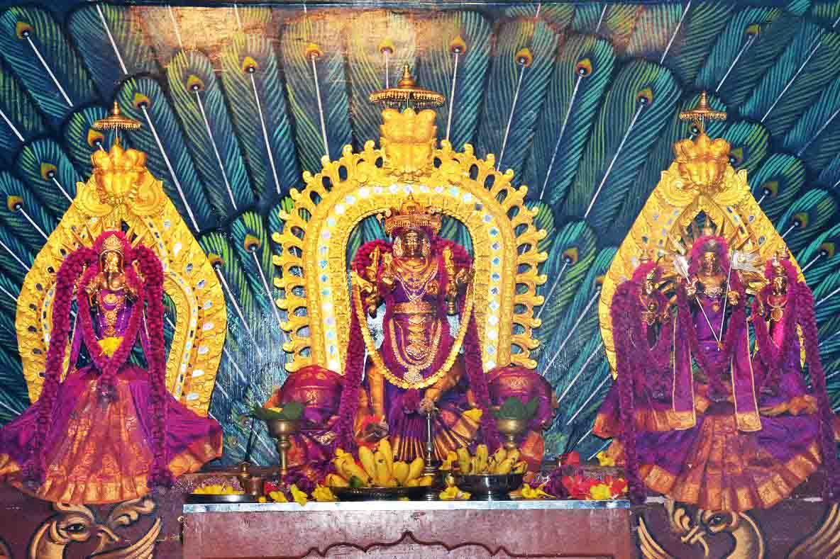 வண்ணை ஸ்ரீ வீரமாகாளி அம்மன் கோவில் மஞ்சத் திருவிழா (4)