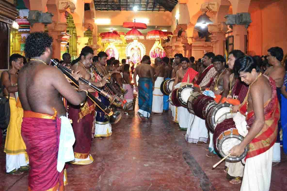 வண்ணை ஸ்ரீ வீரமாகாளி அம்மன் கோவில் மஞ்சத் திருவிழா (5)