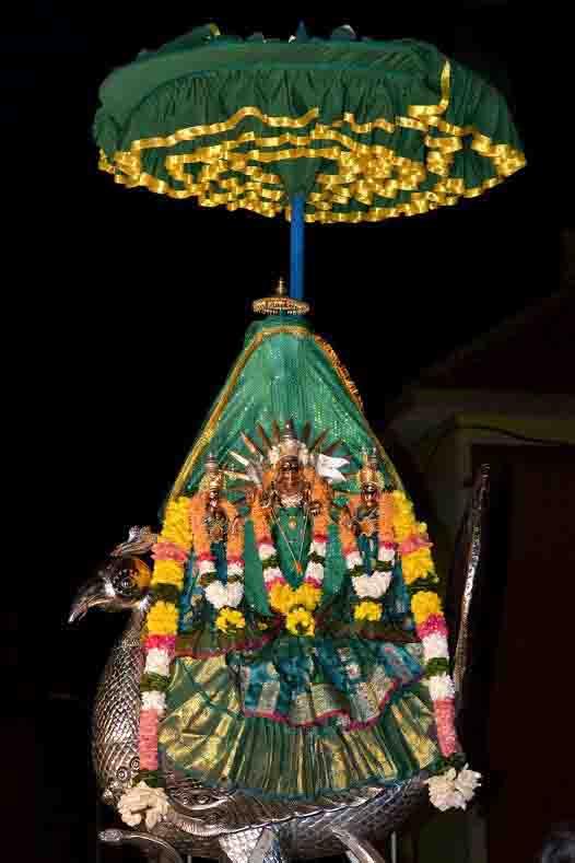 வண்ணை ஸ்ரீ வீரமாகாளி அம்மன் கோவில் 19ம் நாள் திருவிழா (3)