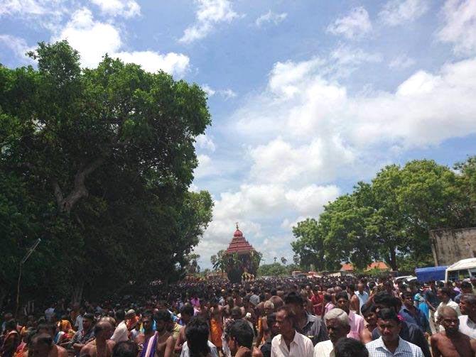 வரணி, சுட்டிபுரம் கண்ணகை அம்மன் ஆலயத் தேர்த்திருவிழா (6)