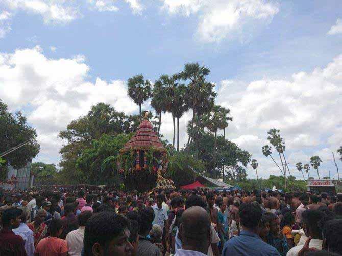 வரணி, சுட்டிபுரம் கண்ணகை அம்மன் ஆலயத் தேர்த்திருவிழா (7)