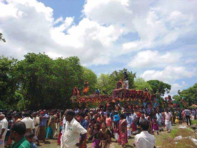 வரணி, சுட்டிபுரம் கண்ணகை அம்மன் ஆலயத் தேர்த்திருவிழா (8)