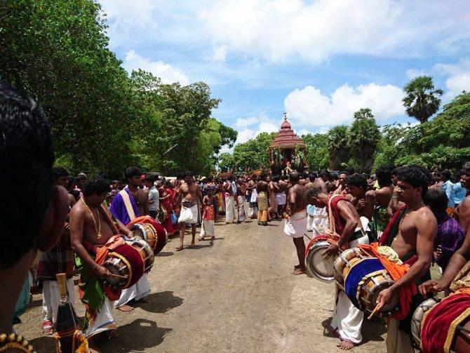 வரணி, சுட்டிபுரம் கண்ணகை அம்மன் ஆலயத் தேர்த்திருவிழா (9)