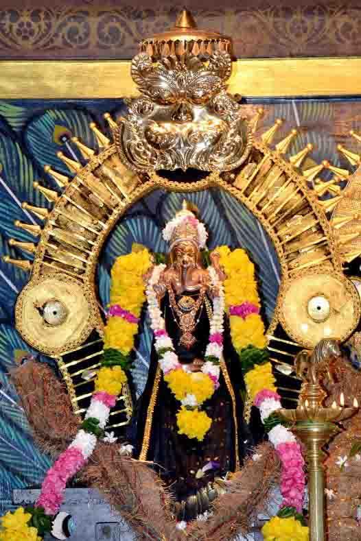 ஸ்ரீ வீரமாகாளி அம்மன் கோவில் புஷ்பரத திருவிழா (2)