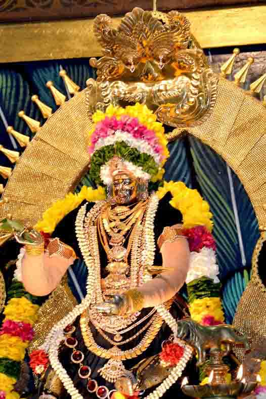 ஸ்ரீ வீரமாகாளி அம்மன் கோவில் புஷ்பரத திருவிழா (3)