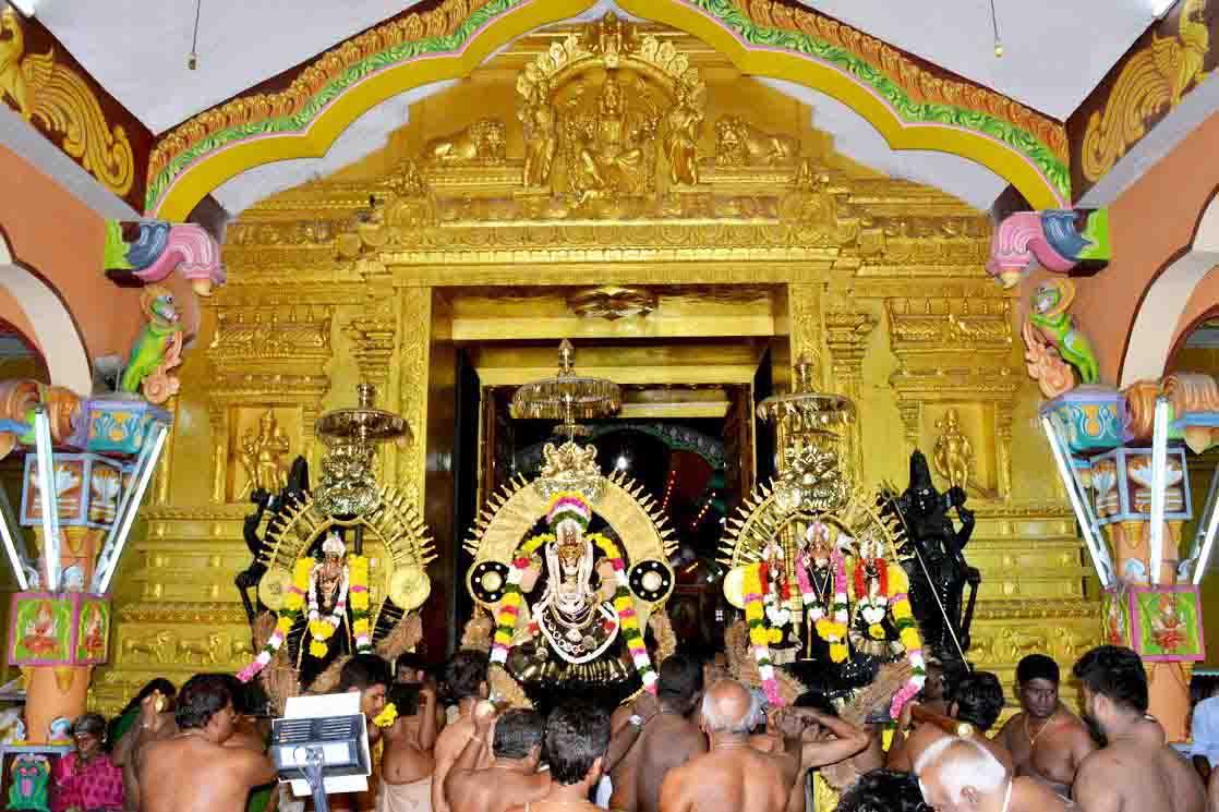 ஸ்ரீ வீரமாகாளி அம்மன் கோவில் புஷ்பரத திருவிழா (5)