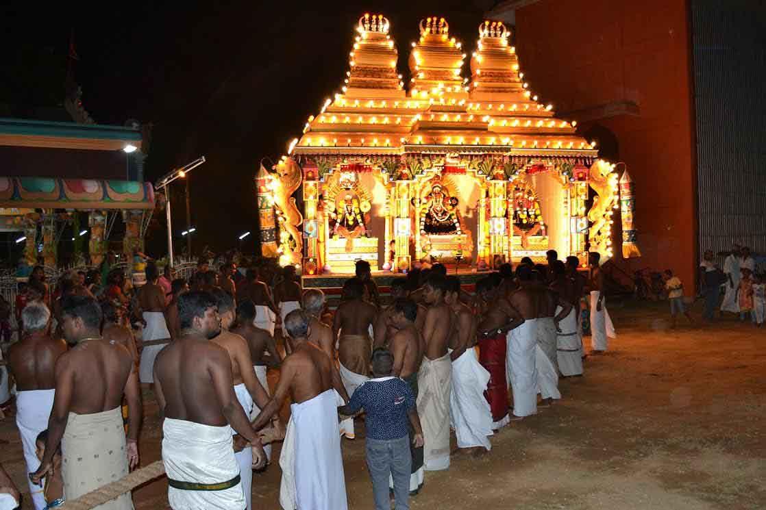 ஸ்ரீ வீரமாகாளி அம்மன் கோவில் புஷ்பரத திருவிழா (9)
