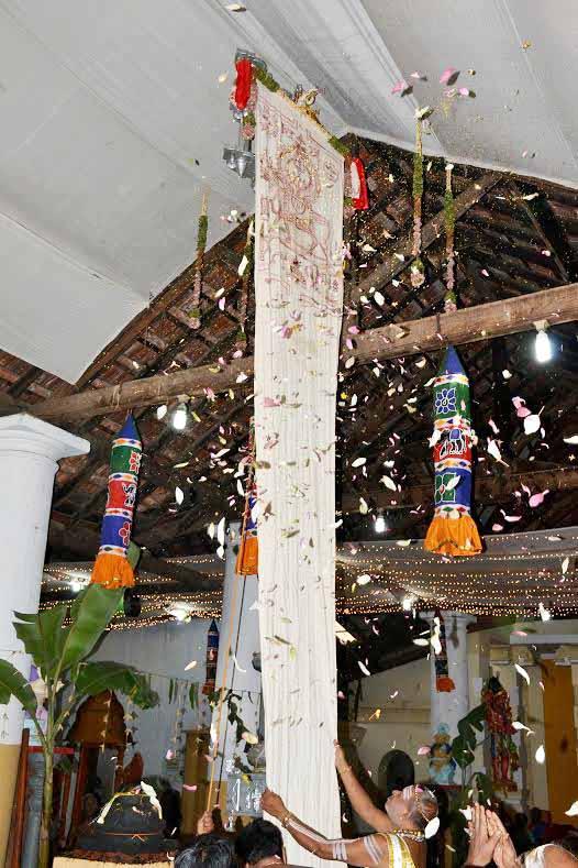 நல்லூர் கைலாசபிள்ளையார் கோவில் கொடியிறக்கம் (2)