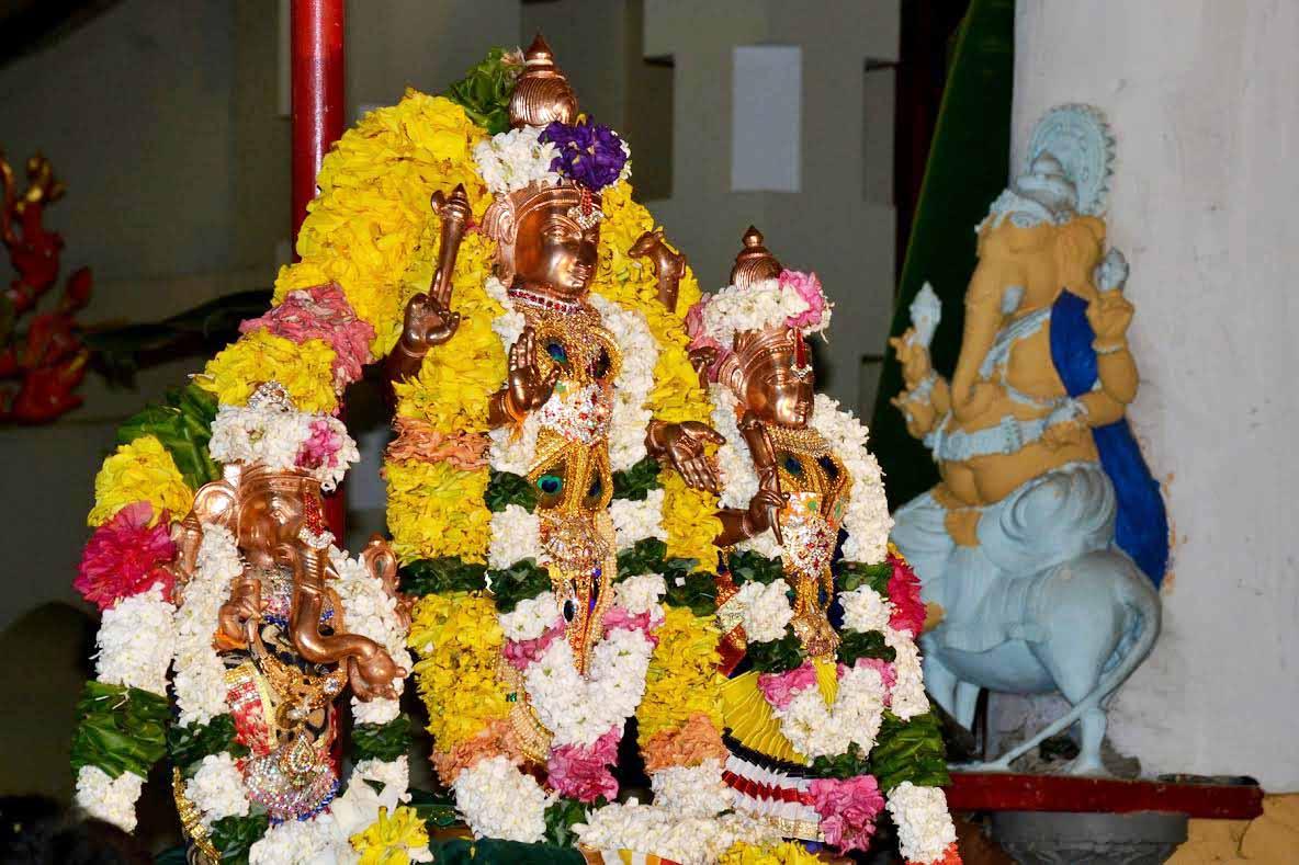 நல்லூர் கைலாசபிள்ளையார் கோவில் கொடியிறக்கம் (4)