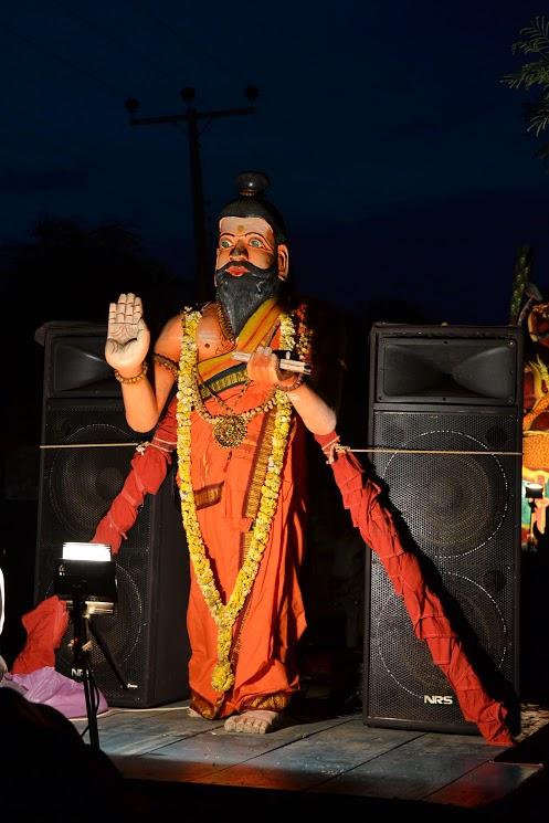 நல்லூர் ஸ்ரீ பால கதிர்காம ஆடிவேல் வீதியுலா நிறைவு (1)