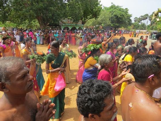 கற்பக விநாயகர் ஆலய இரதோற்சவப் பெருவிழா (10)