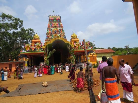 கற்பக விநாயகர் ஆலய இரதோற்சவப் பெருவிழா (2)