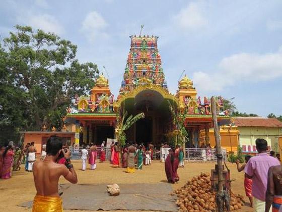கற்பக விநாயகர் ஆலய இரதோற்சவப் பெருவிழா (3)