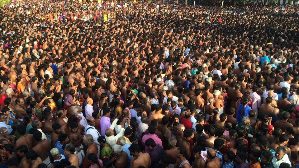 நல்லூர்க் கந்தசுவாமி ஆலய தேர்த்திருவிழா (2)