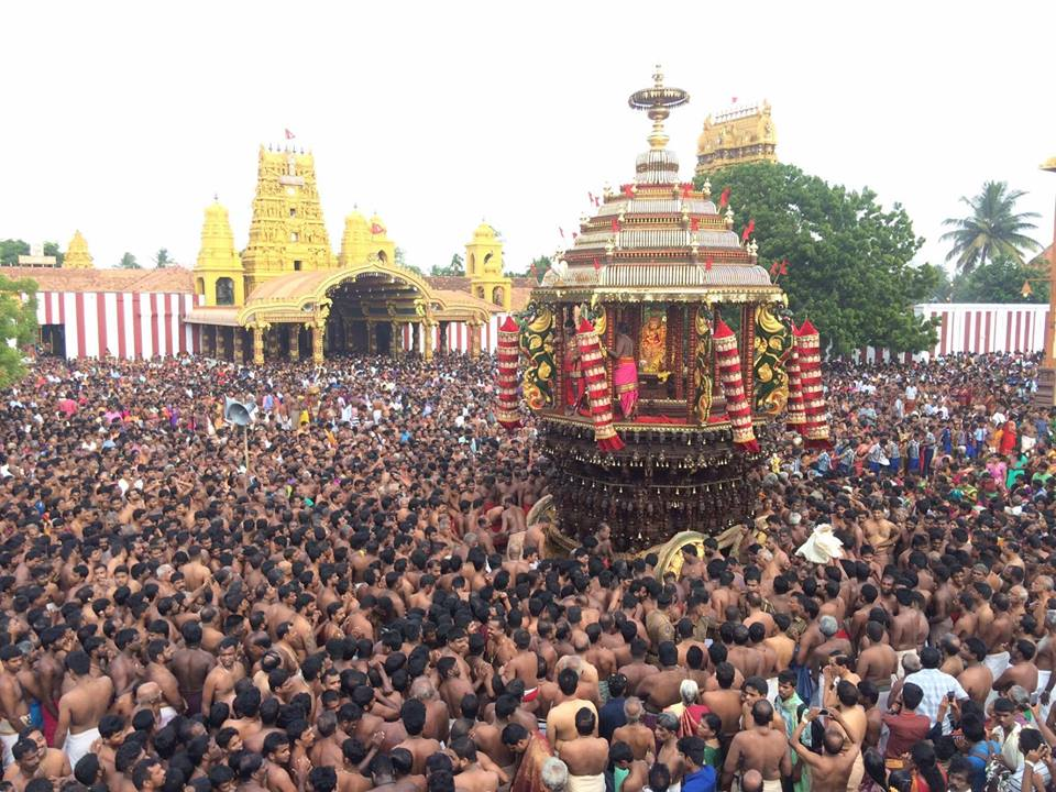 நல்லூர்க் கந்தசுவாமி ஆலய தேர்த்திருவிழா (3)